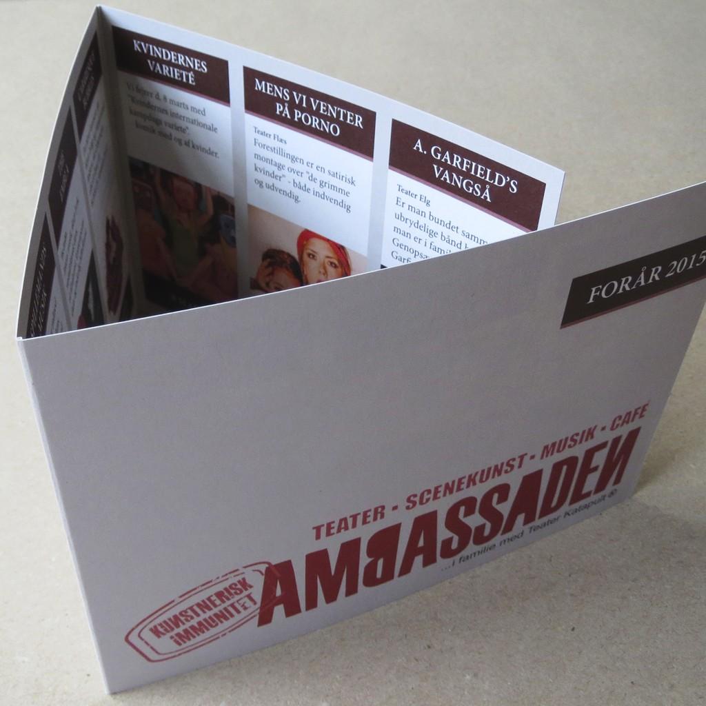 Ambassaden Katalog 2